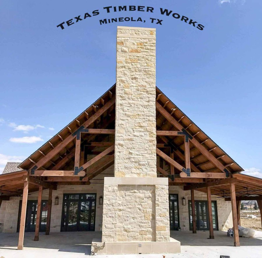 Timber Outdoor Living: Texas Timber Works